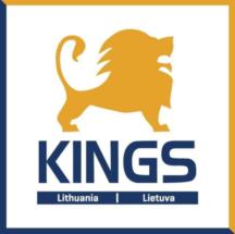 Kings emblema